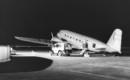 TWA Douglas DC 1 NC13784 1