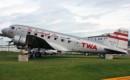 TWA Trans World Airlines Douglas DC 2 NC13711