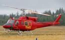 Tasman Helicopters Ltd Bell 212