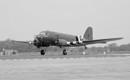 The Douglas C 47 Dakota of the BBMF