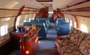The Flying Bulls GmbH Douglas DC 6B Cabin