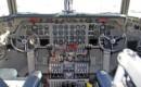 The Flying Bulls GmbH Douglas DC 6B Cockpit