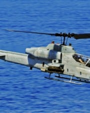 The 15 Best Attack Helicopters in the World