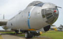 USAF Convair RB 36H Peacemaker Nose