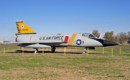 United States Air Force Convair F 106 Delta Dart 57 2456