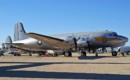 United States Air Force Douglas C 54D Skymaster