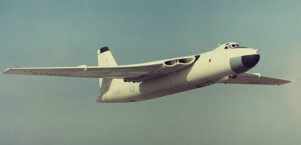 Vickers Valiant - Price, Specs, Photo Gallery, History - Aircraft Compare