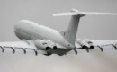 Vickers VC10 at RIAT 2008