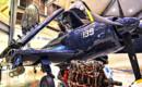1947 Martin AM 1 Mauler National Naval Aviation Museum