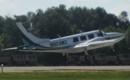 1980 Aerostar 601P