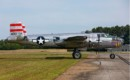 430734 North American Aviation B 25J 25 NC Mitchell