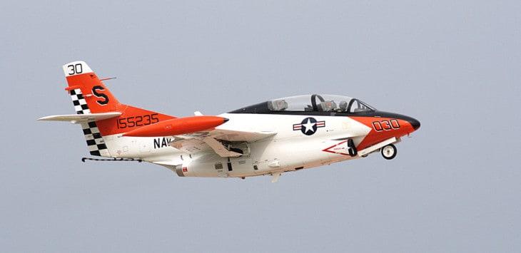 A T 2B Buckeye