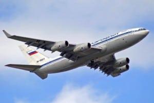Ilyushin Il-96 300