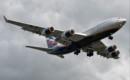 Aeroflot Russian AirlinesIlyushin Il 96 300