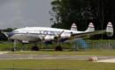 Aviodrome Lockheed L 749A