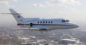 British Aerospace 125