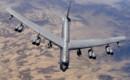 Boeing B 52H Stratofortress.