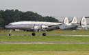Breitling Super Constellation Flyers Lockheed L 1049F Super Constellation.