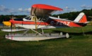 C FEGZ Piper PA 12 Super Cruiser