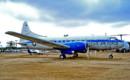 Convair C 131D Samaritan