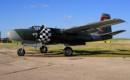 Douglas A 26B Invader Air Ross