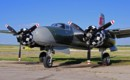 Douglas A 26B Invader Air Ross.