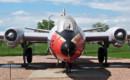 EB 57B Canberra