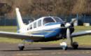 G BEZP Piper PA 32 300 Cherokee Six
