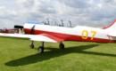 G BMJY 07 yellow Yak 18