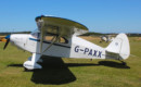 G PAXX Piper PA 20 135 Pacer