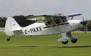 G PAXX Piper PA 20 135 Pacer.