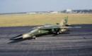 General Dynamics F 111F Aardvark.