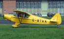 J 5 Cub Cruiser G BTKA