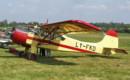 LY FKD Yakovlev Yak 12