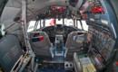 Lockheed L 1049F Super Constellation Cockpit