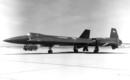 Lockheed YF 12.