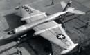 Martin B 57A Canberra