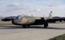 Martin B 57B Canberra
