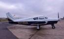 N218SA. Piper PA 24 250 Comanche