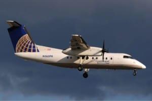 de Havilland DHC-8-200