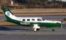 N4167C Piper PA 46 350P Malibu Mirage