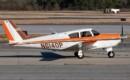 N6140P Piper PA 24 250 Comanche