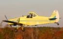 N6486Z Piper PA 25 235 Pawnee