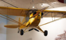 Piper J 2 Cub Smithsonian Air and Space Museum