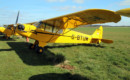 Piper J 3 Cub G BTUM