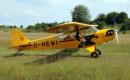 Piper J 3 Cub G HEWI