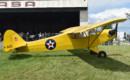 Piper J.2 Cub 'F AZII'