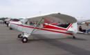 Piper PA 11 Cub Special