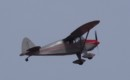 Piper PA 20 Pacer N7744K.