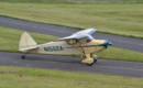 Piper PA 20 Tri Pacer N1502A